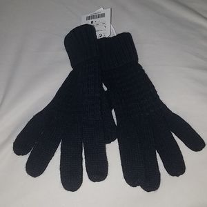 Zara gloves size L